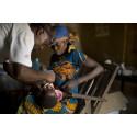 Ny rapport om Kongo-Kinshasa: Humanitär kris till vardags
