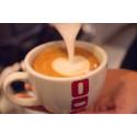 NK öppnar nytt café i Göteborg med hälsa i fokus