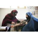"SAK 35 år i Afghanistan: ""Vi stannar så länge det behövs"""