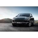 Porsche Cayenne Platinum Edition Cayenne S Diesel
