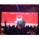 Smith Cooper's Business Recovery and Insolvency team scoop prestigious industry award
