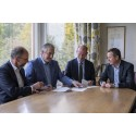Ragn-Sells and Gelsenwasser enter partnership on phosphorus recovery in Germany