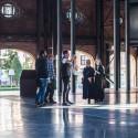 La Alhondiga C. Centre - Philippe Starck