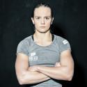 NOCCO blir ny sponsor av Thuri Helgadottir