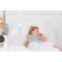 Ny behandlingsrekommendation: Intravenös vätskebehandling till barn behöver individualiseras