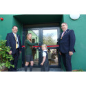 Applegrove pupils unveil £4.5 million refurbishment