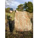 Arkeologi vid Eggeby gård