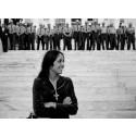 Världen: Joan Baez och Ai Weiwei tilldelas Amnestys Ambassador of Conscience Award 2015