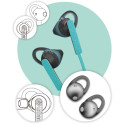 One of the best sports ear-phones on the market updated with an even better fit and useability!