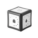 German Innovation Award für RL40 Cube von burgbad