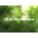 Nytt utseende när Norrenergi 25-årsjubilerar