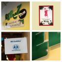 Ett lekfullt projekt med socialt ansvar för Rebuz Kidz