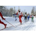 Vasalopet – the world's largest ski race
