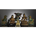 Stockholms Auktionsverk presenterar Rashammar Collection