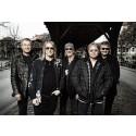 Deep Purple tillbaka på Grönan 2 juli