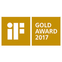 Sony recebe 18 iF Design Awards, incluindo três gold awards
