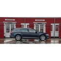 Firmabilsfavoritten Passat Premium opgraderes med navigation