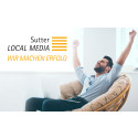 Maximilian Telefonbuchverlag führt Leistungsmarke Sutter LOCAL MEDIA ein