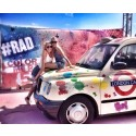 London Cab STHLM introducerar fullpris!