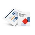 Phonera lanserar molnbaserad företagsväxel
