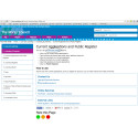 Moray licensing applications can now be tracked online by anyone.