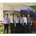 M&E Engineering team marks key milestone for Singapore's Woodlands Health Campus