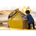 Kan själv! - utställningen där barn får upptäcka ljud på sina villkor