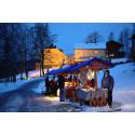 Jul på Aulestad