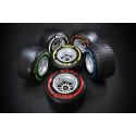 Pirelli tyres Formula 1 2013