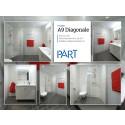 Referensrum A9 Diagonale – 1 av 305 rum