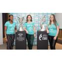 Visa sponsoroimaan eurooppalaista naisten jalkapalloa – ensimmäinen naisten oma sopimus UEFA:n historiassa