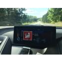 Blogg: En vecka med elbilen BMW i3 (del 4)