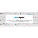 85 des 100 plus grandes agences d'architecture dans le monde, utilisent maintenant les services Cloud de BIMobject