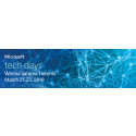 Get a glimpse of the digital future at Microsoft TechDays
