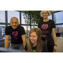 Högskolans IT-support nominerade till internationellt pris