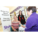 Crawley residents offered potentially life-saving health check as award-winning health initiative hits the town
