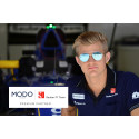 MODO Newsletter   Sauber F1 Team Premium Partnership