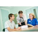 The National Institute for Health Research provides research nurses and other staff to help NHS Trusts deliver clinical research