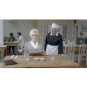 ​Vision Express unveils new eye health commercial with Julie Walters CBE
