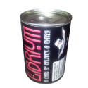 A Tin 'O' LIBRIUM, the perfect gift for Christmas and Birthday's