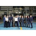 Spies' eget flyselskab vinder pris som bedste charterflyselskab i Europa