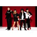 Universal Music och TV4 samarbetar genom The Voice