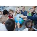 Pressinbjudan: Lövgärdesskolan för alla världens ungar