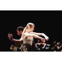 Prelude – Skydiving from a dream - Andersson Dance och Scottish Ensemble