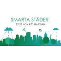 Systemtext ställer ut på Smarta Städer 2017