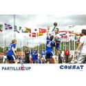 Consat Data AB - Nu officiell IT-leverantör till Partille Cup