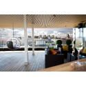 Ny terrassbar öppnar i Stockholm