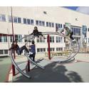 Matematisk lekpark öppnar vid Tekniska museet