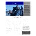 Barbarians Rising: Attila (Emil Hostina)