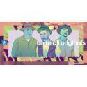 adidas Originals 'Unite All Originals' går i luften med Run DMC og A-Trak